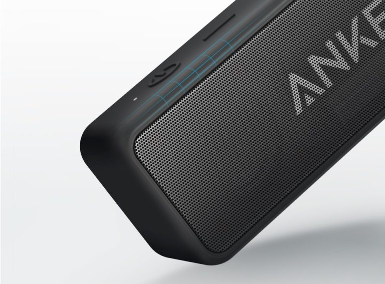 Anker SoundCore 2 review - HiFi Reference