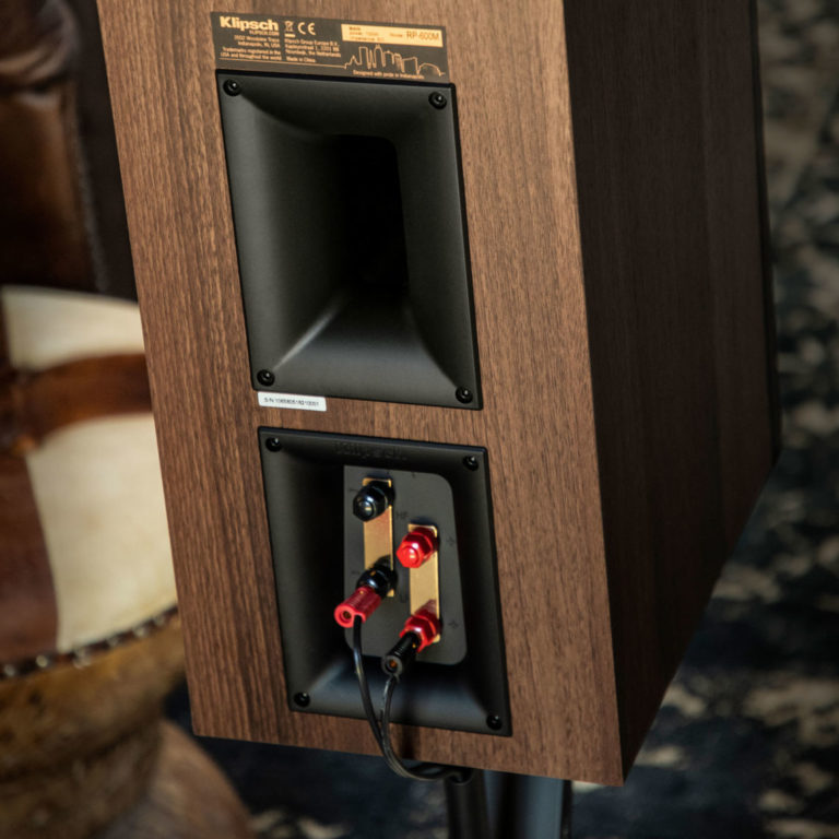 Klipsch RP-600M review - HiFi Reference